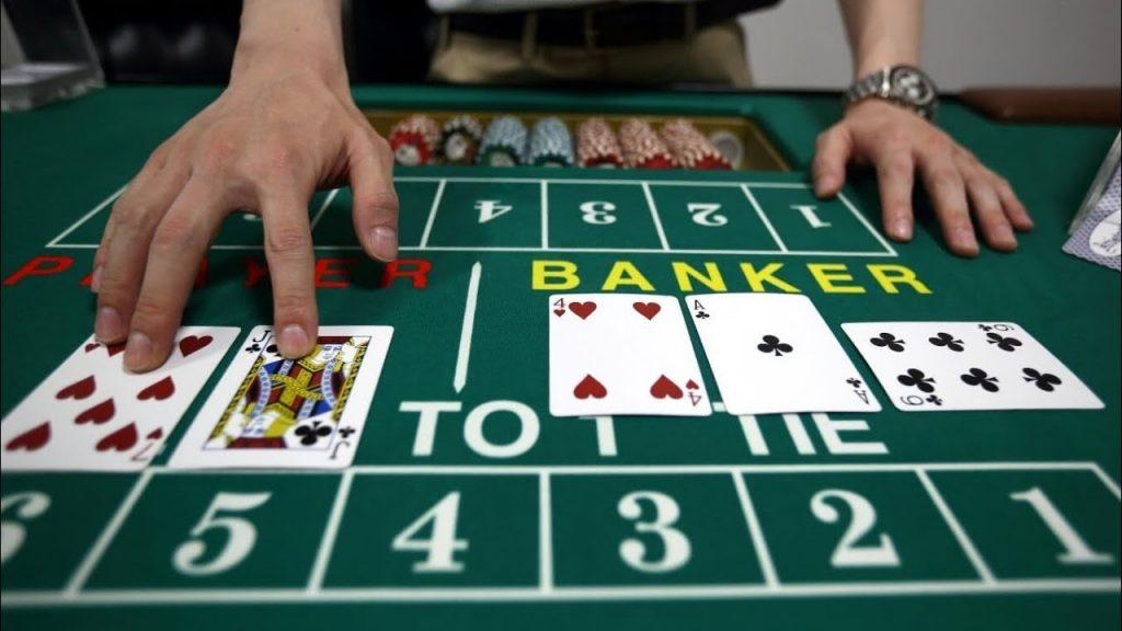 บาคาร่า ออนไลน์ 4 วิธีการเล่น อย่างมือโปร !
