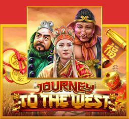 เกม Journey To The West